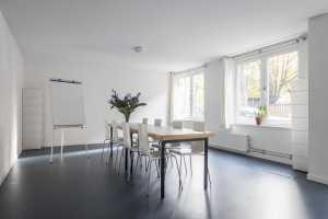 Studio verhuur voor coaching en trainingen